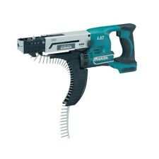 Makita 18v Screwgun DFR550Z Autofeed Scredriver Cordless Body Only