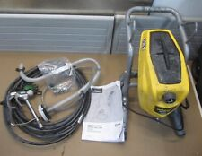 Wagner Control Pro 250 M Airless Elektro-Feinsprühsystem, I00847