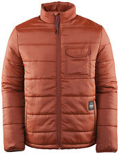 $100 ThirtyTwo Mens Metcalf Puffer Ski Snowboarding Jacket Coat 686 Size Small