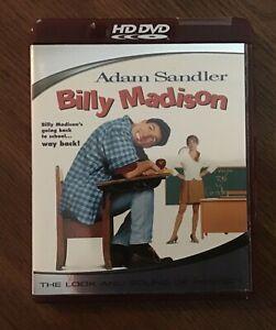 Billy Madison (HD-DVD, 2007)