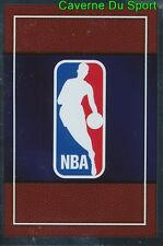 002 NBA LOGO USA 2015-16 SEASON HIGHLIGHTS STICKER NBA BASKETBALL 2017 PANINI