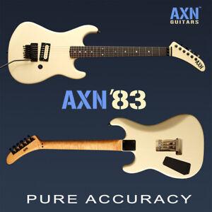AXN™ Model '83 Custom : PRE ORDER