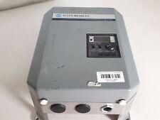 Allen Bradley Adjustable Frequency Ac Motor Drive