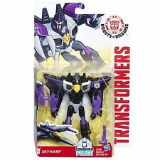 Transformers Robots in Disguise Deluxe Class SKYWARP Brand New & Sealed