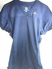 Eastbay Men'S Ball Hawk Football Game Jersey,Navy,Polyester,306 71302,Small,New