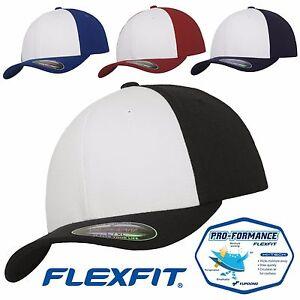 Original Flexfit Basecap Baseball Cap Performance Pro Formance Cap Flex Fit