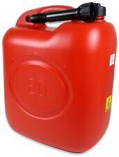 Reservekanister Benzinkanister Kanister 20 Liter - Benzintank 2901