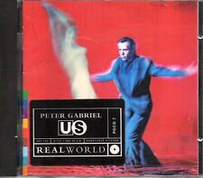 Peter Gabriel ‎– Us CD 1992