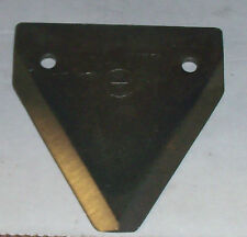 Alamo Triumph Replacement 1227 Sickle Bar Mower Knife Section,  Part #  0122700