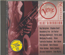 """VERVE"" - NEXT GENERATION VOL. 2 - CD ( COME NUOVO )"