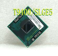 Intel Core 2 Duo T9400 2.53GHz Dual-Core (SLGE5) Socket478 Notebook Processor