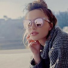 "NEW QUAY AUSTRALIA Pink ""AFTER HOURS"" Cat-Eye Sunglasses -SALE"