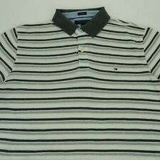 Tommy Hilfiger Polo Shirt Size XL PIT TO PIT Is 24 Inches