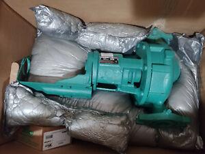 "Taco In-Line Centrifugal Cartridge Pump 1615E3E1L000000 1-1/2"" 1750RPM"