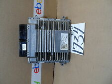 2013 Kia Optima  #1734  Engine Computer ECM ECU ( 39101-2G864 )