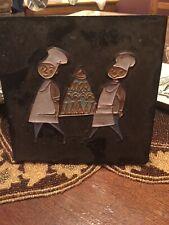 Kunstkeramiek Sierschouwen Van Gucht 2 Bakers Beautiful Glaze Belgium Tile