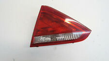 2008 AUDI A5 REAR RIGHT DRIVER SIDE INNER TAIL LIGHT 8T0945094 O/S REF4165