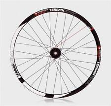 "American Classic Terrain 26"" mountain bike front wheel"