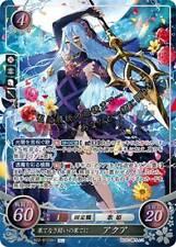 Azura B22-072SR + Fire Emblem 0 Cipher FE Booster 22 If Fates Heroes