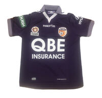 Perth Glory Jersey A-league Soccer Small