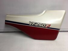 Seitenverkleidung Side Cover Verkleidung Honda VF 750 F 83600-MB2-0100