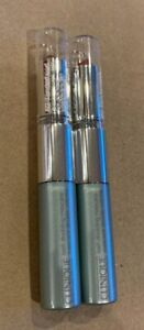 Lot of 2: Clinique Lash Doubling Mascara + Different Lipstick 62 TenderHeart Duo