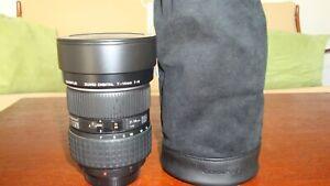 Olympus Zuiko Digital ED 7-14mm f4.0 Lens