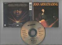 JOAN ARMATRADING - JOHN ARMATRADING **1976 ALBUM ON CD** FREE P&P