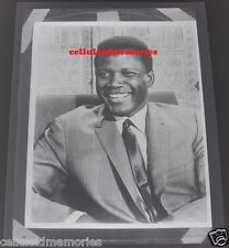 Photo Negative Sidney Poitier Lilies of the Field To Sir With Love Star