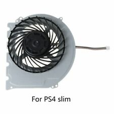 Built-In Laptop Cooling Fan for Sony Playstation 4 PS4 Slim 2000 CPU Cooler Fan