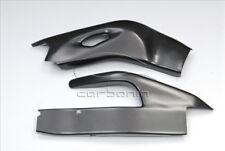 Carbonin Honda CBR1000RR 2008-2016 Carbon Fibre Swing Arm Protectors