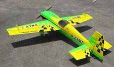 Extra330SC 50cc RC Plane ARF V2 (Green) (XY-314V2)