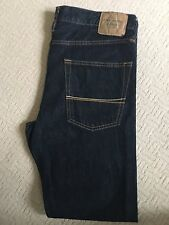 Abercrombie and Fitch hombres Jeans