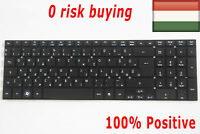 Hungarian Keyboard for Acer Aspire 5755 5830 E5-571G E5-572G E5-721 E5-731G HU