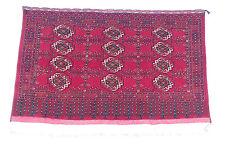 Riesen Afghanistan Taschenfront 178x117cm Jowal Chuval bagface tapis rug tappeto