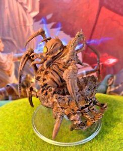 Skittering Horror D&D Miniature Dungeons Dragons Boneyard Huge 30 undead demon Z