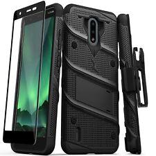 ZIZO BOLT Series Nokia C2 Tava Case
