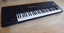 Korg M1 Perfect Working Order Quality Keyboard Synth + extra sound on CD