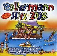 Ballermann Hits 2008 von Various   CD   Zustand gut