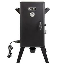 30 Analog Electric Food Smoker Cooker Oven Bbq Grill Outdoor Patio Deck 1650 W