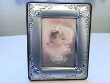 • sterling silver picture frame 🇮🇹