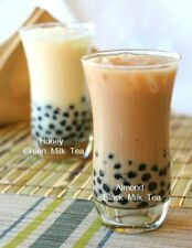 ORGANIC Almond Mix Milk Tea Powder Bubble Tea Premium Quaity FREE POST