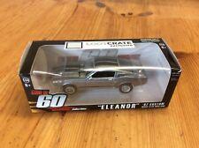 """Greenlight ido en 60 """"Eleanor 1967 Shelby Mustang GT 1:64 automóvil de fundición"""