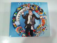Olympe Une Vie Par Jour - Digipack Bookley + 3 Postcards + CD