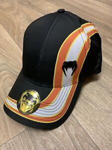 Venum Cap Hat black MMA UFC Fightwear