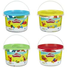Play Doh Mini Bucket - Picnic, Beach, Animal, or Numbers