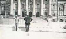 ALLEMAGNE c. 1940 - Monument aux Morts à Munich  - DIV8394