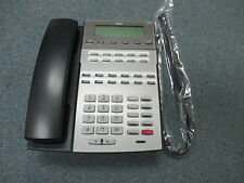 NEC DSX 80 160 1090020 DX7NA-22BTXH 22B 22 Button Digital Display Telephone #A