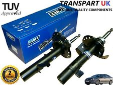 FORD MONDEO MK4 FRONT SHOCK ABSORBER ABSORBERS  X2 2007 TO 2014 PAIR