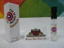 YOU OR SOMEONE LIKE YOU ETAT LIBRE D'ORANGE EDP 0.06 OZ /2 ML NEW SAMPLE SPRAY